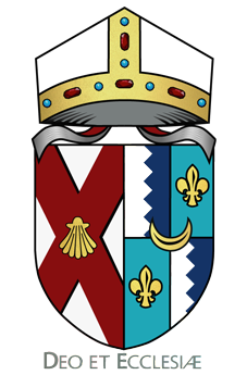 Bromley and Sheppard's Colleges crest